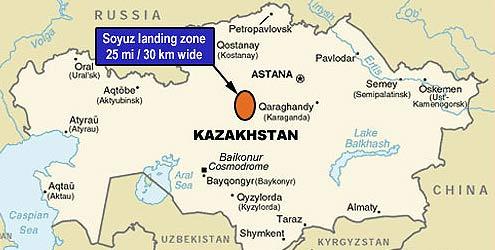 112764main_kazakhstan_map