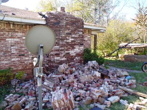 House_damage